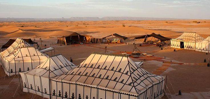 Marrakech to Zagora 2 days / 1 night morocco desert tour, camel tours Zagora