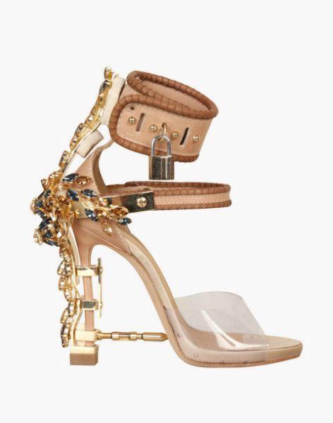 Dsquared2 Virginia Sandals
