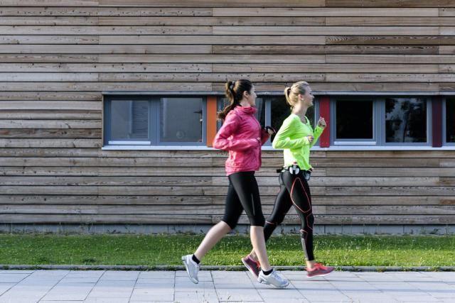 5K Run/Walk Training Program