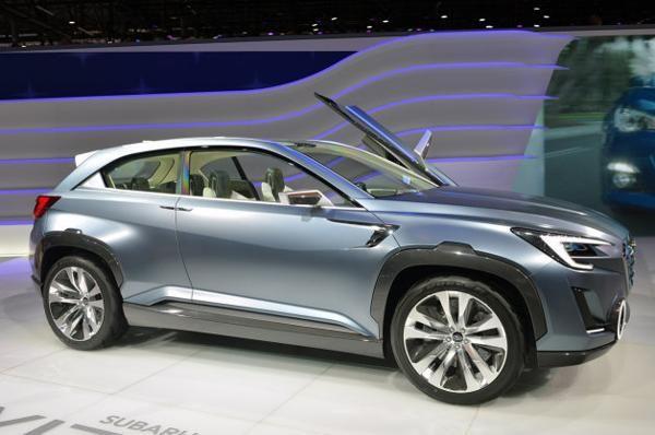 2017 Subaru Tribeca Specs And Price