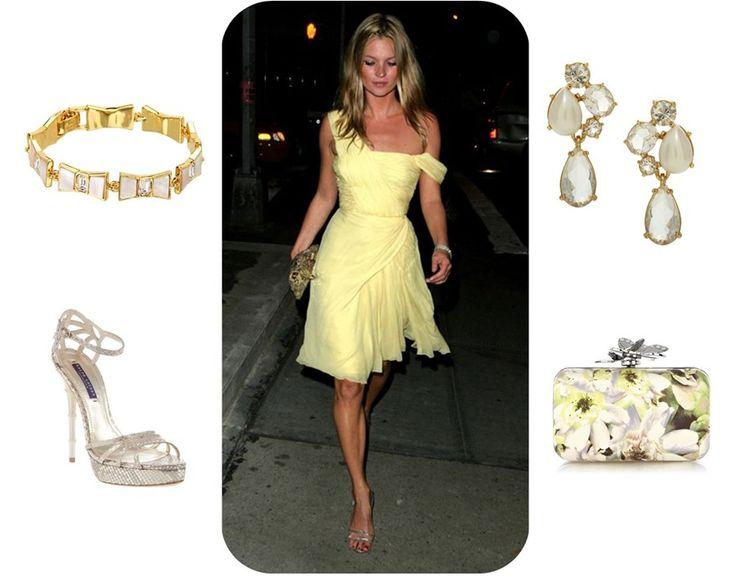 Best 25+ Yellow wedding guest dresses ideas on Pinterest ...