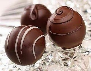 Foto Resep Kue Kering Coklat Bola Enak