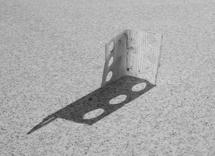Barney Kulok Untitled (Corner) 2012