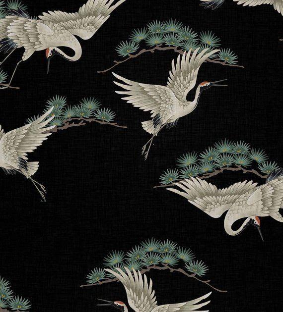 13 Japanese Bird Iphone Wallpaper Heron Wallpaper Asian Wallpaper Black Wallpaper Wallpaper Iphone Xs Max Wallp In 2021 Japanese Bird Japanese Drawings Mi Wallpaper