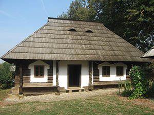 Village museum