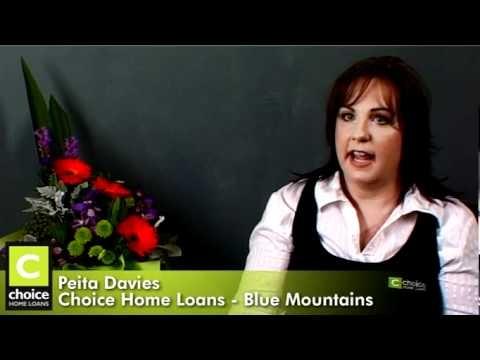 Peita Davies, Interview with Elizabeth Walton