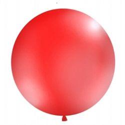 KÆMPE stor ballon på 1 meter i diameter. Denne ballon er stor nok til at du kan skrive en halv roman med en tush på den ;).