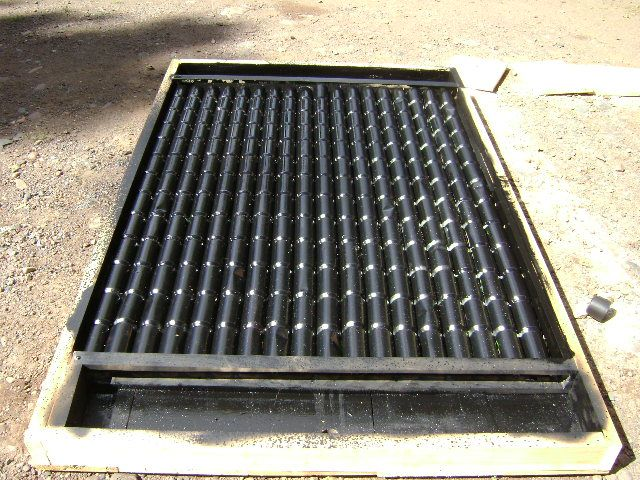 Good If Youu0027ve Got Good Sun Exposure On One Side Of Your House, You Can Take  Advantage Of Free Heat From The Sun With This DIY Solar Heating Panel, Whicu2026