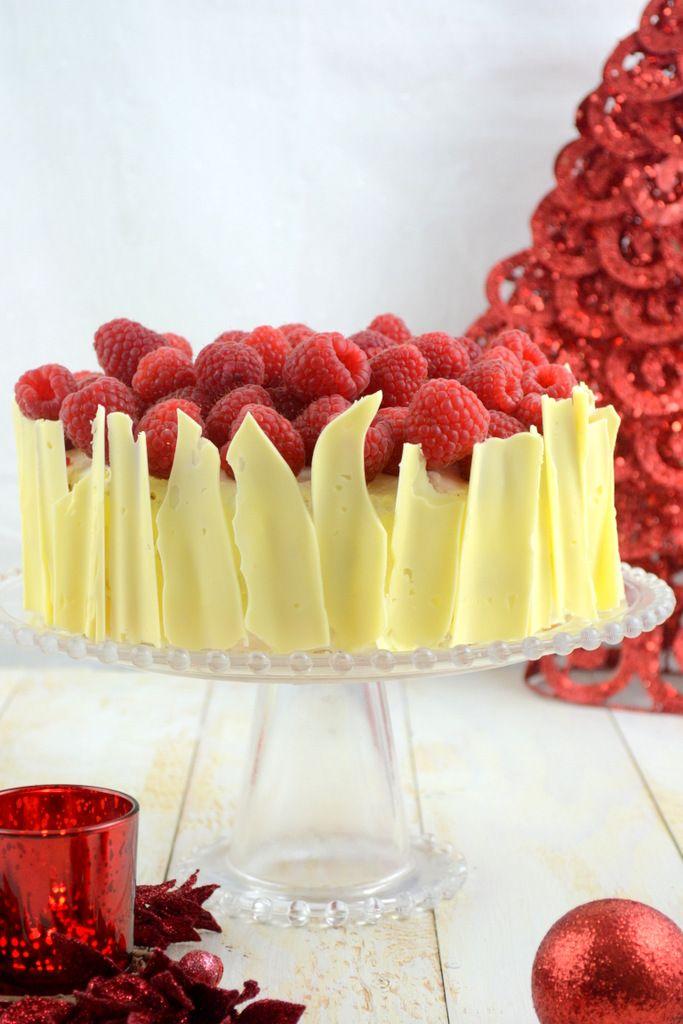 lemon and raspberry cake raspberry recipes raspberry cake white ...