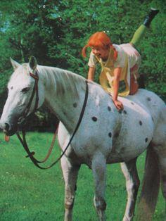 paard van pippi - Google zoeken