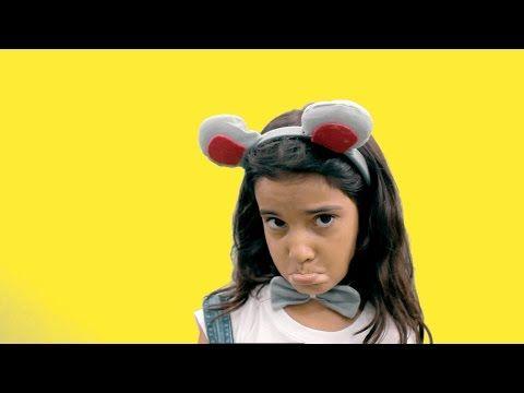 Quem Ama os Animais - Yasmin Verissimo - Música Infantil - YouTube