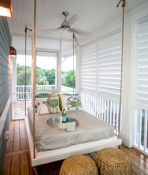 404 best Outdoor Coastal Decor \ Living images on Pinterest - coastal home decor