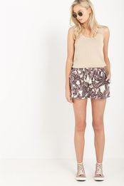peta drapey short