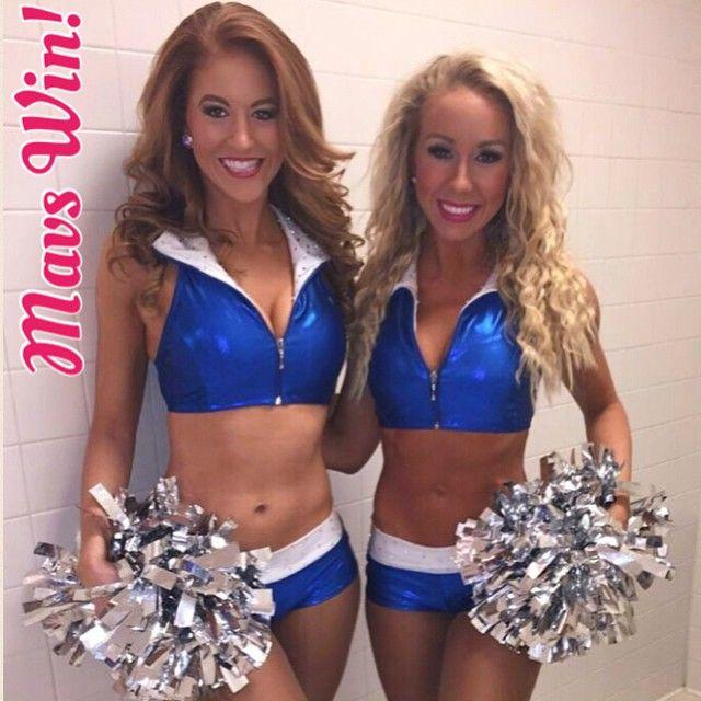 Jamie and Kelli!
