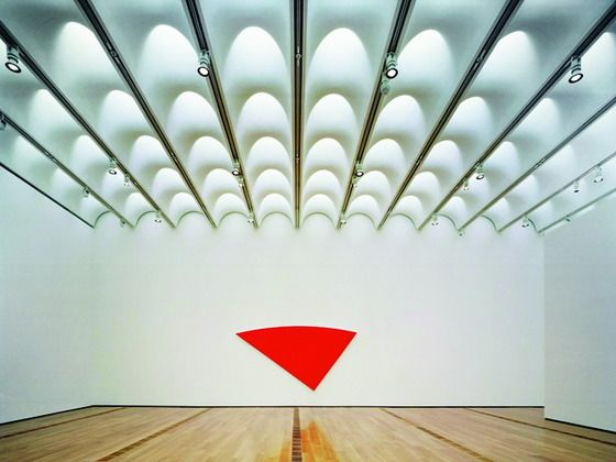 Renzo Piano & 32 best light diffusion images on Pinterest | Renzo piano ... azcodes.com