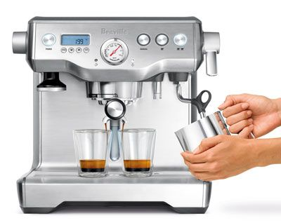 orange county espresso machine repair