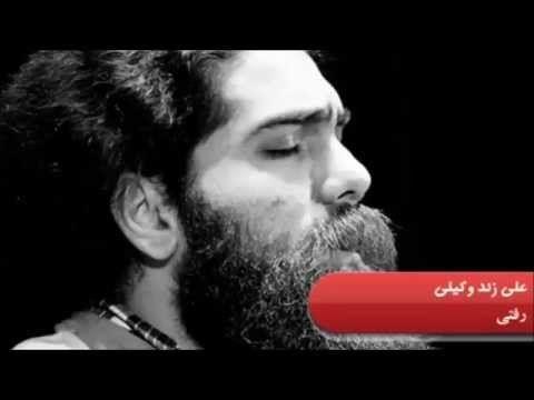 Güzel bir Farsça şarkı: Sen gittin/ Refti - YouTube
