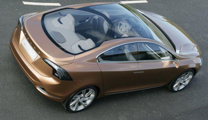 Volvo S 40 Concept