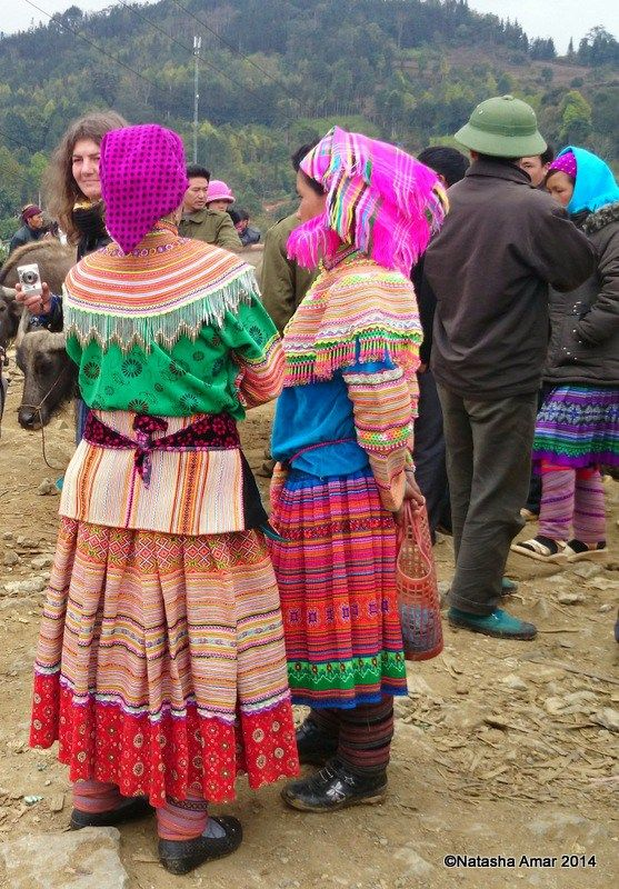 best viet se images vietnam travel bac ha market in northern vietnam is a fascinating place to experience local culture