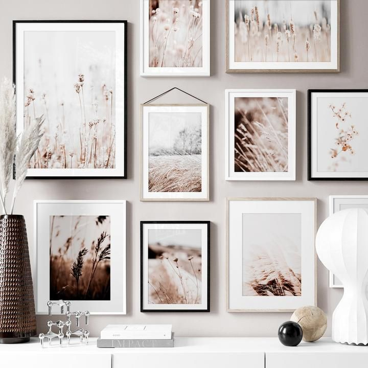 Plant Wall Art Canvas With Images Wall Art Canvas Painting