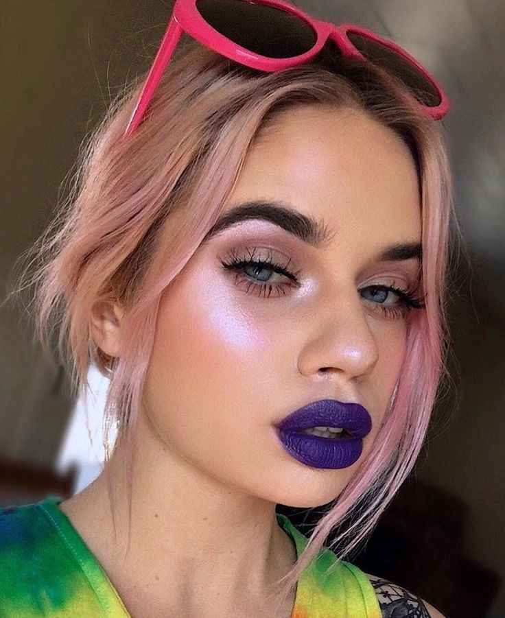 Slayage Make Up Pinterest: OfficiallyErra