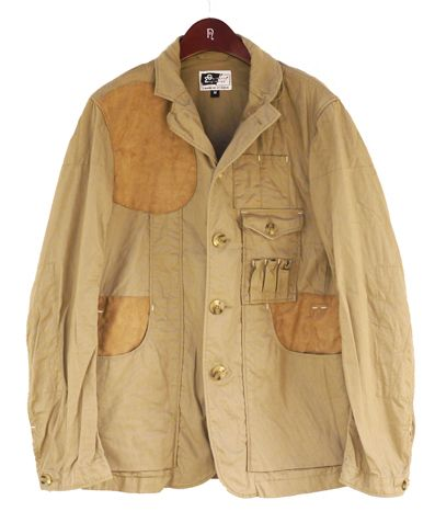 Engineered Garments S/S12 Shooting Jacket