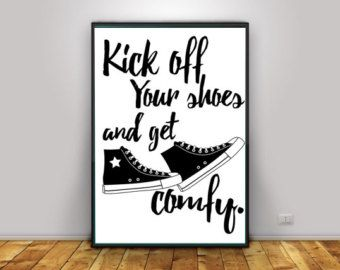 Take off your shoes sign printable dorm art no shoes welcome poster take off shoes print sign instant download home sign entryway decor sign