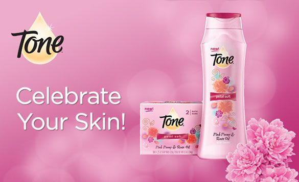 Product Review Mom: Tone Body Wash and Bath Liquid Shower Soap Review  #tone #bodywash #bblogger