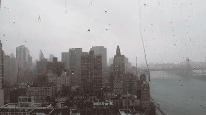 Κασετόφωνο: Βροχερές Πόλεις