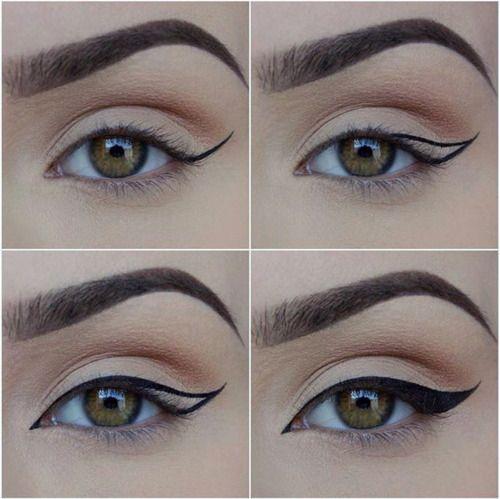 ❤ How To Apply Eyeliner like a pro ❤ - Trend2Wear