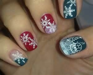 53 best christmas nail art designs images on pinterest christmas do you want to quickly get catchy nails for christmas curious about the hottest christmas nail art prinsesfo Images