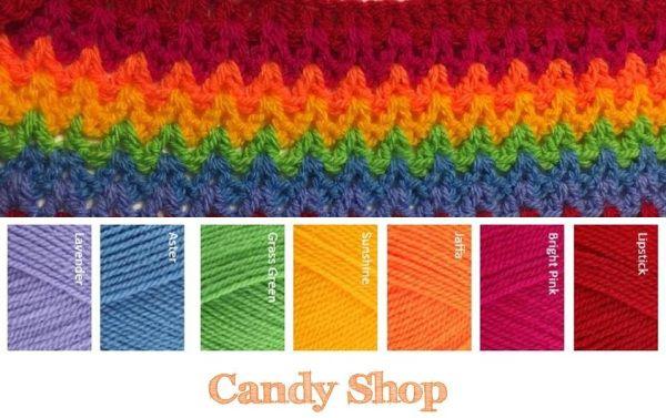 Yarn Packs Yarn Color Combinations Crochet Blanket Colors Yarn Colors