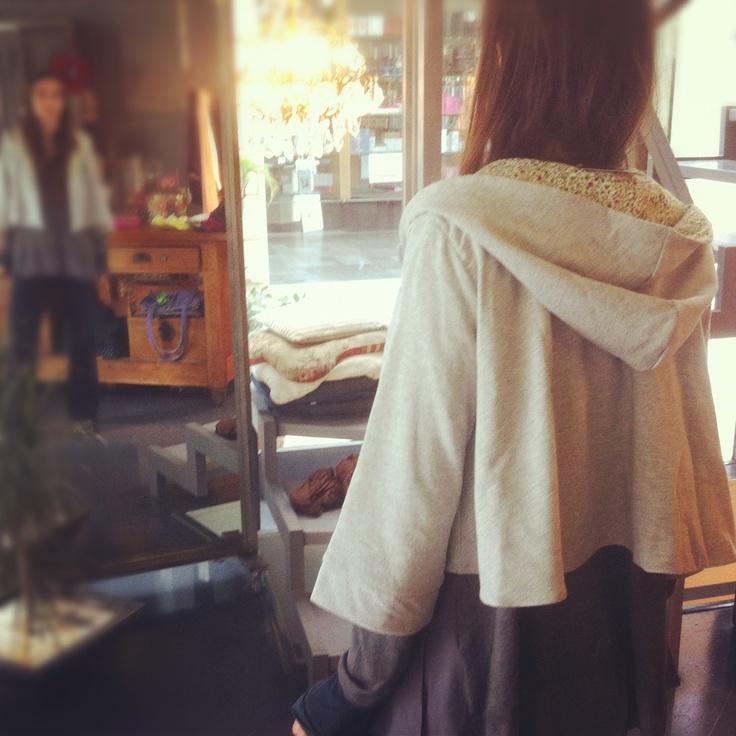 echinachea sweatshirt