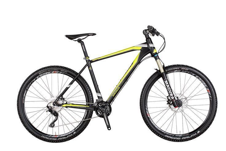 Kreidler Dice Sl 27,5″ 3.0 Shimano XT 2×10 / Disc – rower górski