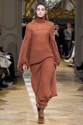 John Galliano Fall 2017 Ready-to-Wear Fashion Show Collection
