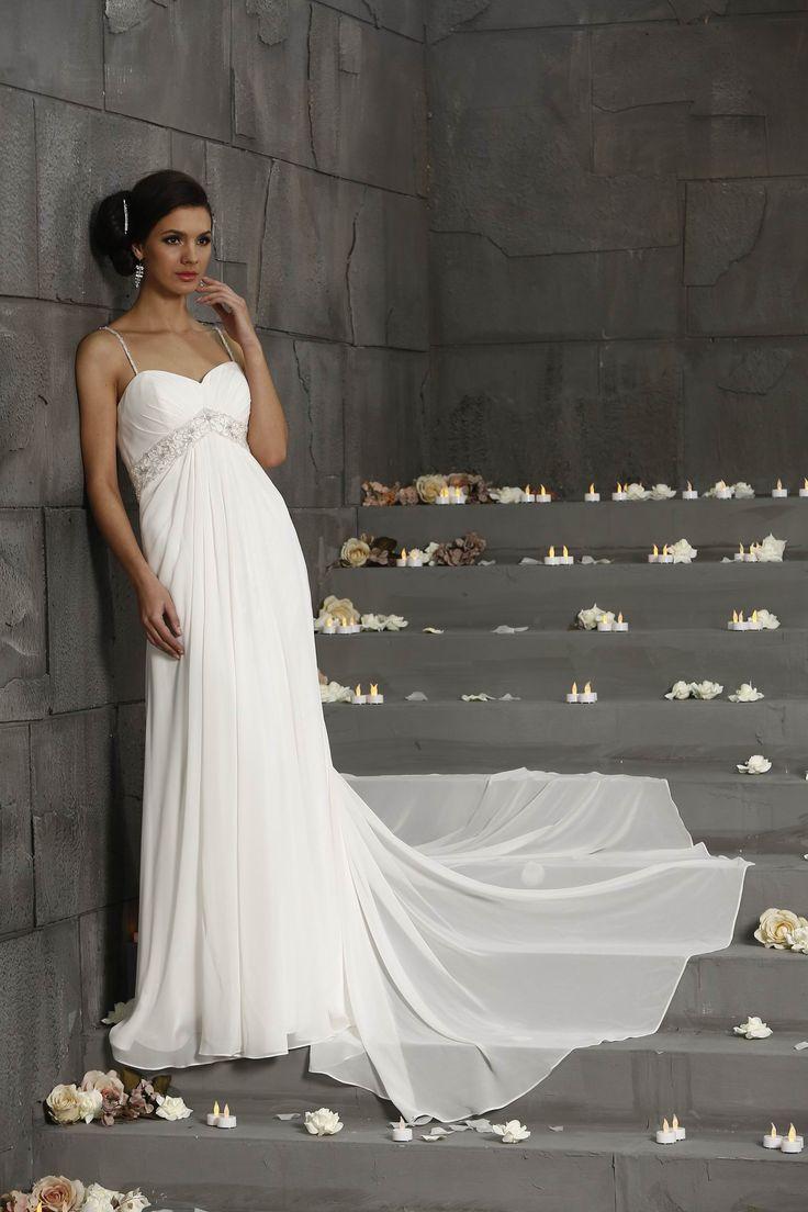 D'Zage #Bridal Style D31406