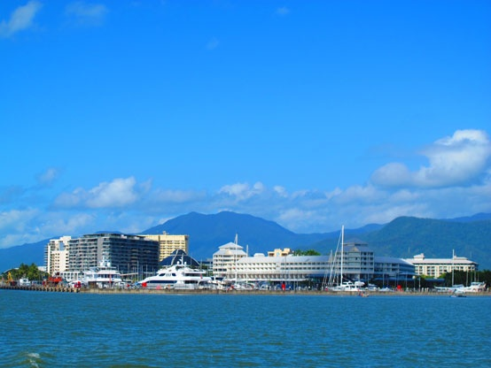 Cairns, Far North Queensland, Australia