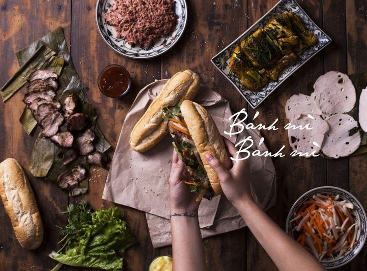 """ベトナムに特化した料理店経営を行う株式会社P4(所在地:東京都品川区、代表取締役:増田 法子)は渋谷・東急フードショー内に、ベトナミーズ・プレミアムファストフード『バインミーバインミー』を、2016年7月28日(木)にオープンすることを発表した。  同店は、ベトナム本国でメジャーなバゲットサンドイッチ「バインミー」が食べられる、素材や味にこだわった大人のためのファストフード店である。 今回のオープンを記念し、オープン日から4日間限定のプレゼントや、7日間限定の""""パクチーづくしメニュー""""を展開する。 ▼詳細:http://banhmi-banhmi.com/ 【『バインミーバインミー』について】 <ベトナム料理を手軽に楽しめる""""大人のファストフード""""> 同社は2008年7月に設立、姉妹店含め9店舗を経営。同店は今までのレストラン業態とは異なる、初のファストフード店の出店となる。…"""