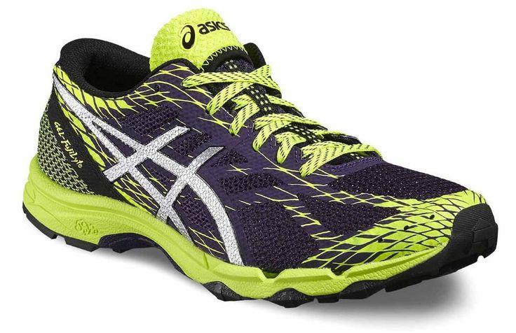 Las zapatillas de running Asics Gel FujiLyte ofrecen velocidad, flexibilidad, ligereza y agarre máximo al asfalto. Es una zapatilla perfecta para disfrutar del máximo confort.