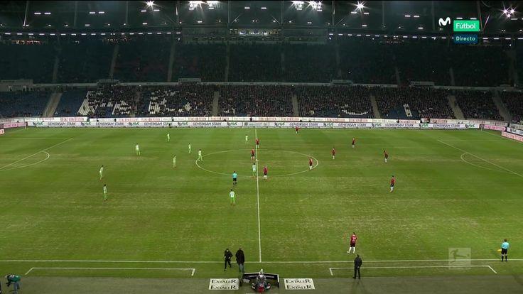goals Bundesliga 17/18 - Hannover 96 vs. VfL Wolfsburg - 28/01/2018 Full Match link http://www.fblgs.com/2018/01/goals-bundesliga-1718-hannover-96-vs.html