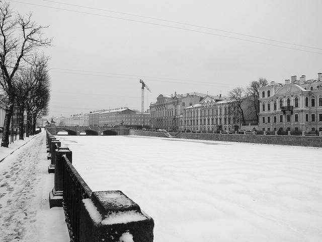 nevsky, via Flickr.