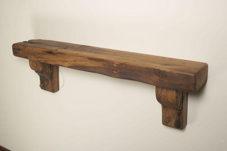 Oak beam