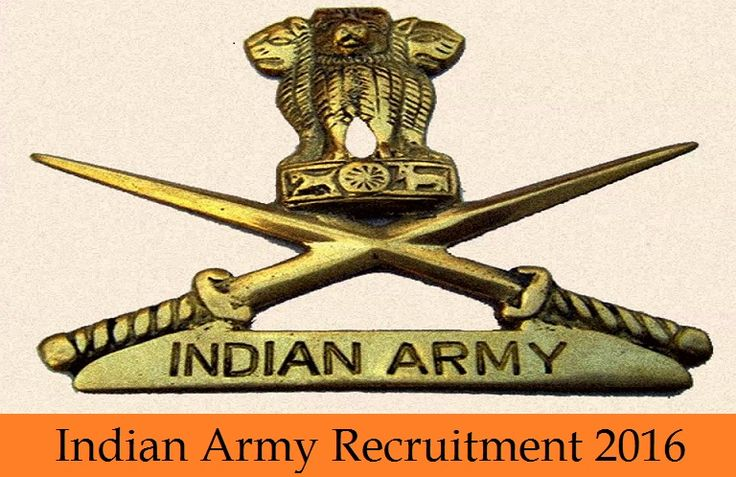 VACANCIES-Degree Jobs- Indian Army Recruitment – 72 Religious Teacher –Pay Rs.9300-34800/- Last Date 08 November 2016  Indian Army invites Application from Male Candidates for Recruitment of 72 Religious Teacher . Apply Online before 08 November 2016.  Job Details For Indian Army :  Post Name : Religious Teacher No. of Vacancies : 72 Posts Pay Scale : Rs.9300-34800/- Grade Pay : Rs.4200/- Eligibility Criteria to join Indian army Recruitment :
