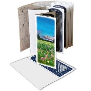 Amazon.com: Moon Calendar 2013, Flower, Greeting Cards, 8 set: Health  Personal Care #flower_greeting_cards #moon_calendar #greeting_cards_flower