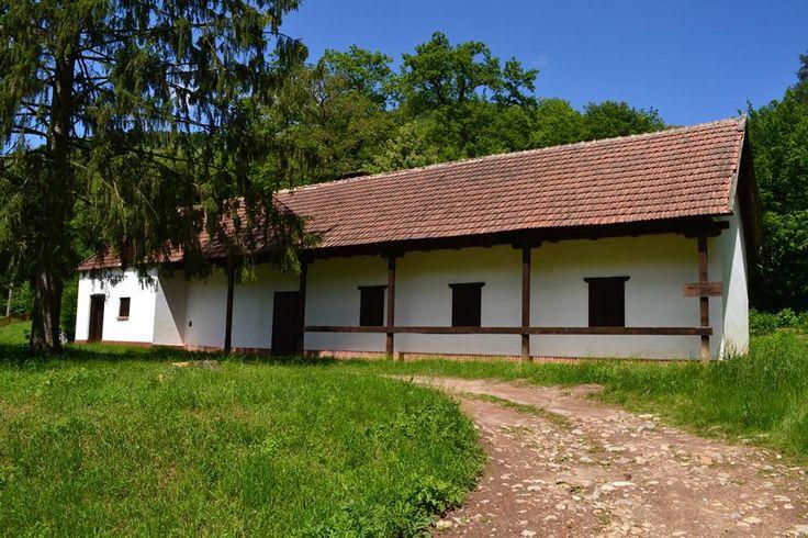 Az Oszlai-tájház