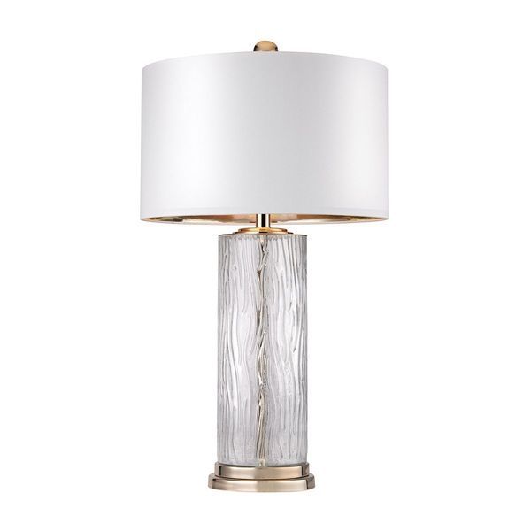 Dimond Lighting Water Glass Table Lamp - D2747.