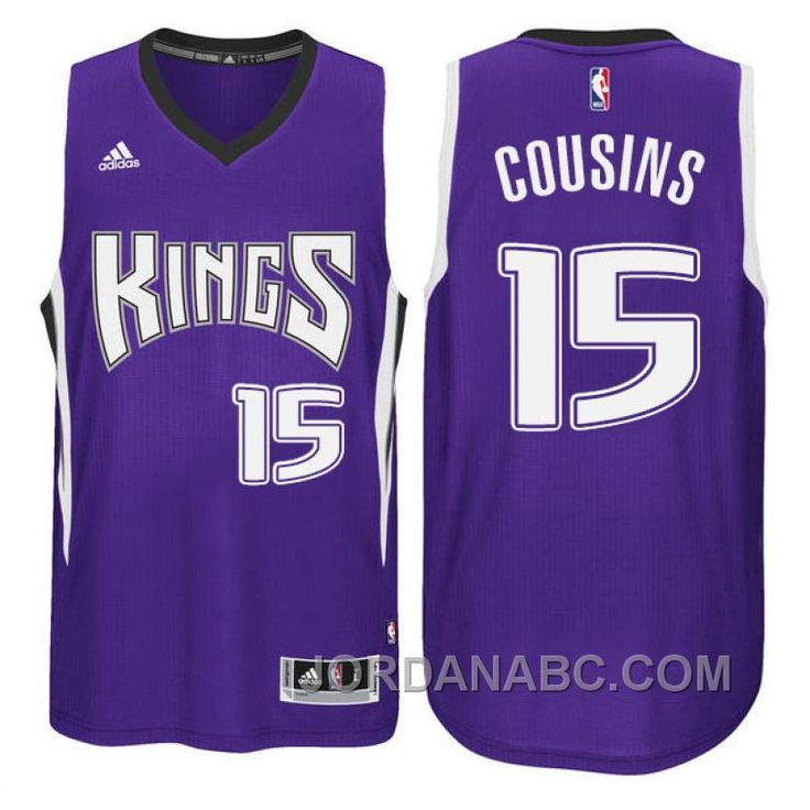 26ca63dc671 ... Buy DeMarcus Cousins Sacramento Kings New Swingman Purple Road Jersey  Top Deals PzzwAz from Reliable DeMarcus ...