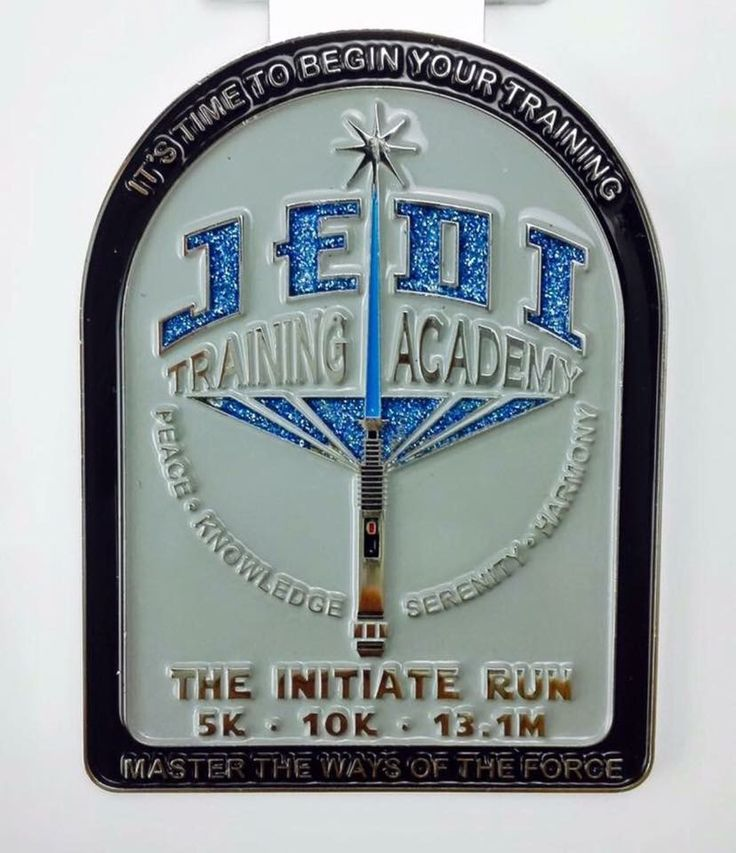 May The 4th Be With You Virtual Run: 66 Best Running Medals Images On Pinterest
