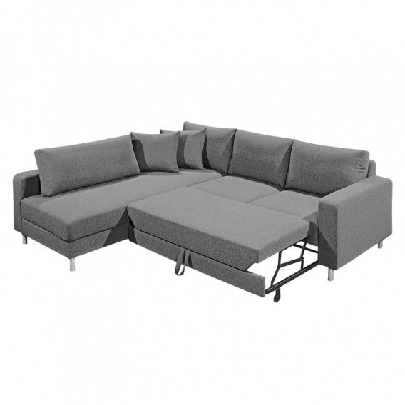 Moderne eckcouch mit schlaffunktion  19 best Moderne Ecksofa images on Pinterest | Sofas, Big sofas and ...