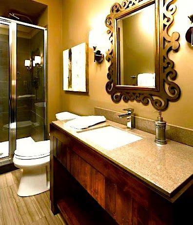 https://www.facebook.com/leovandesign #homerenovation #bathroom